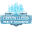Crystallized Network